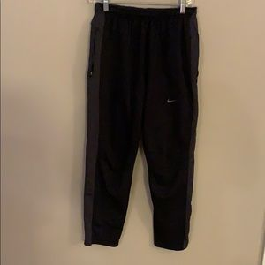 Nike Dri-Fit Sweatpants - Large